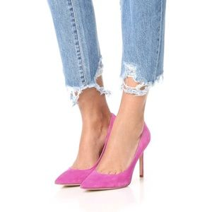 Sam Edelman Pink Pumps - New in Box